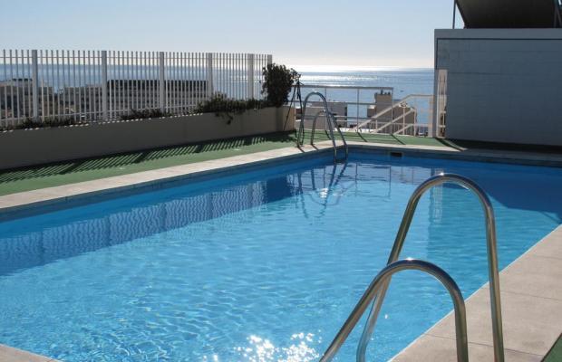 фото OH Marbella Inn изображение №30