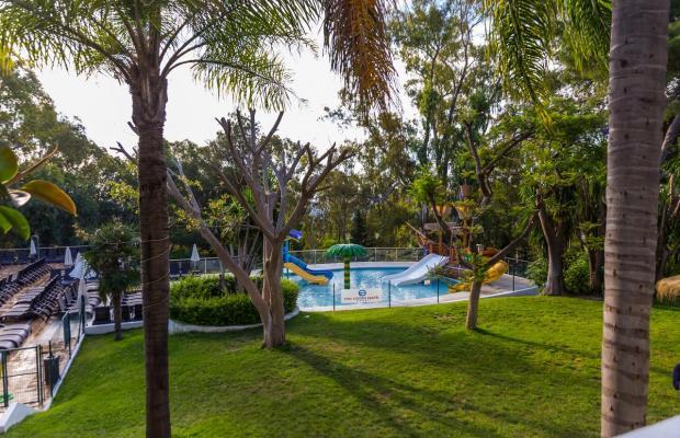 фотографии Hotel Roc Costa Park (ex. El Pinar) изображение №36
