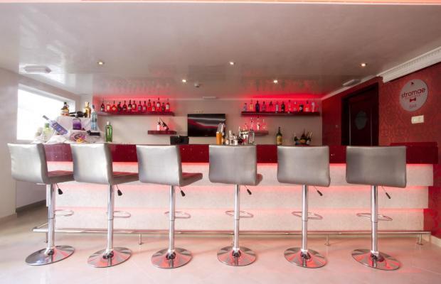 фото отеля El Tiburon изображение №17