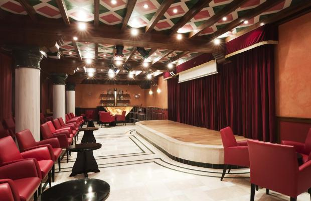 фото отеля Fenix (ex. Summa Fenix) изображение №21
