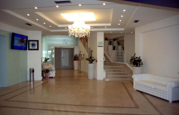 фото отеля Mediterraneo Riccione изображение №37