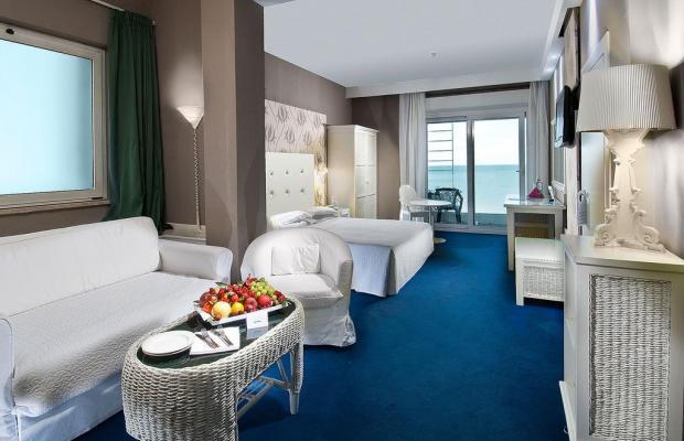 фото отеля Mediterraneo Riccione изображение №21