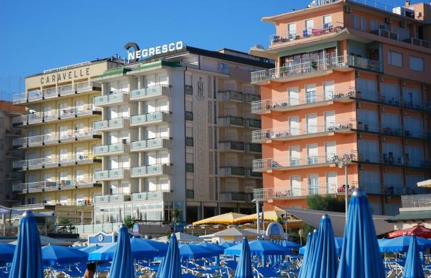 фото отеля Negresco изображение №5