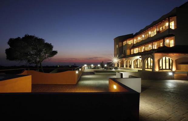 фото Mercury Boutique Hotel (ex. Canai Resort & SPA) изображение №6