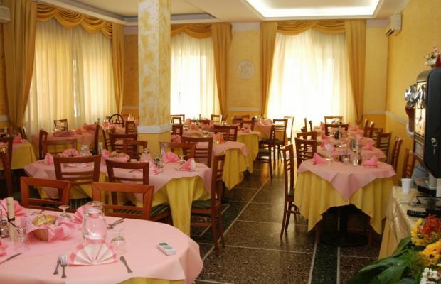 фотографии отеля Giannella изображение №15