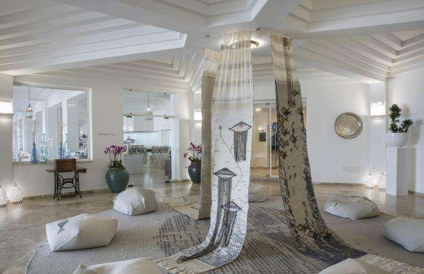 фотографии Grand Hotel Capo Boi изображение №16
