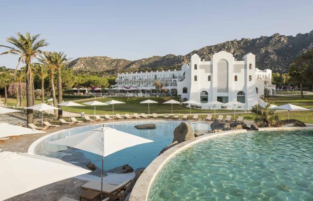 фотографии Grand Hotel Capo Boi изображение №12