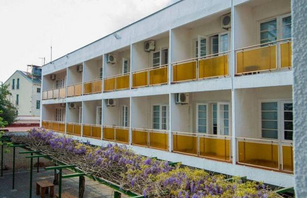фото отеля Hotel Mimoza изображение №9