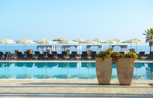 фото Guadalmina Spa & Golf Resort изображение №22