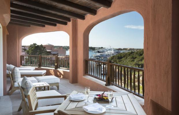 фото Sheraton Cervo Hotel, Costa Smeralda Resort изображение №2