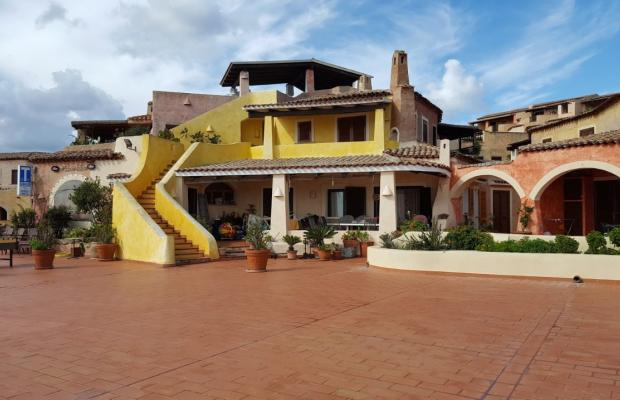 фотографии отеля Marmorata Village изображение №19