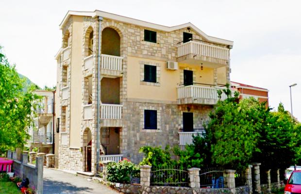 фото отеля Villa Dionis изображение №1