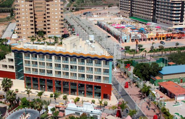 фото отеля Marina D'or Beach изображение №1