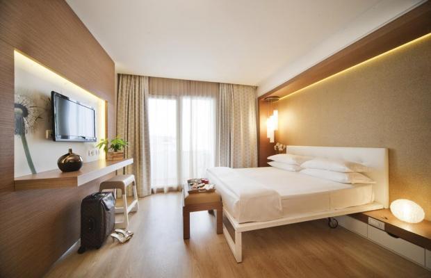 фото отеля Oxygen Lifestyle Hotel (ех. Helvetia Parco) изображение №25