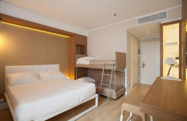 фотографии отеля Oxygen Lifestyle Hotel (ех. Helvetia Parco) изображение №23