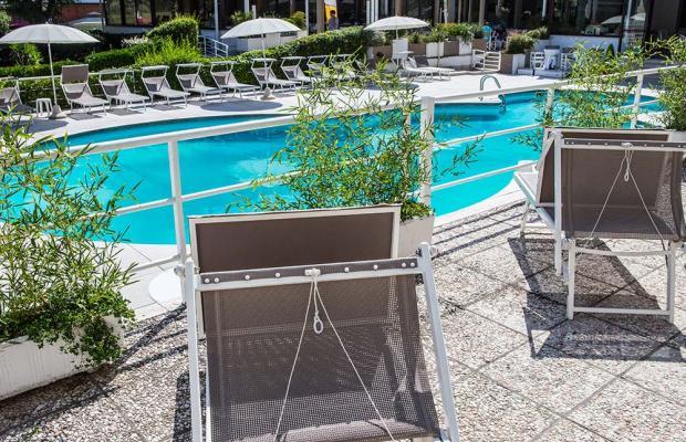 фотографии Oxygen Lifestyle Hotel (ех. Helvetia Parco) изображение №4