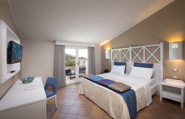 фото Chia Laguna Resort - Hotel Village изображение №14