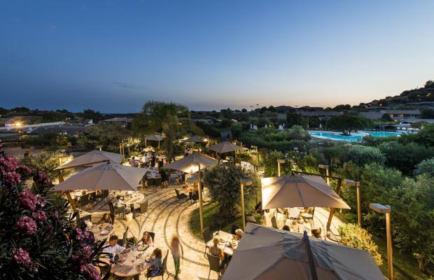 фотографии отеля Chia Laguna Resort - Hotel Village изображение №11