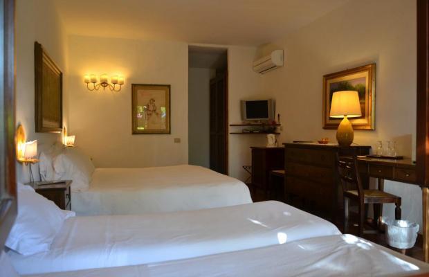 фотографии отеля Nora Club Hotel & Spa изображение №19