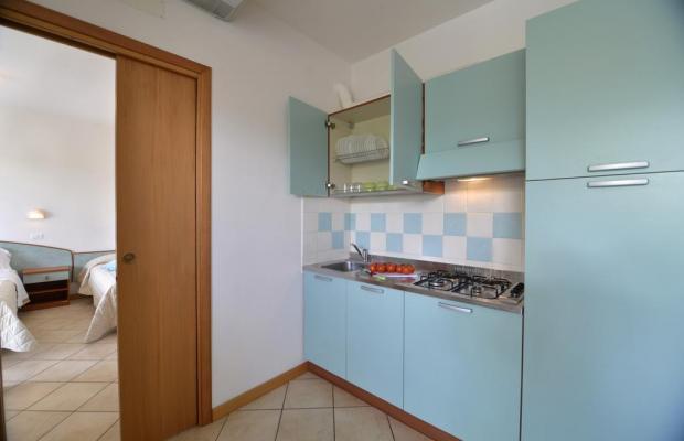 фотографии отеля Residence Pineta Verde изображение №23