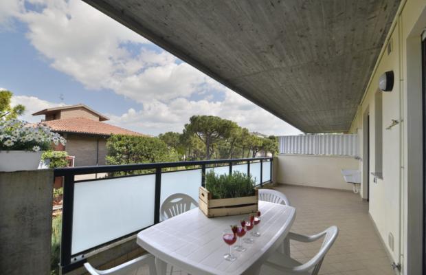 фотографии отеля Residence Pineta Verde изображение №3