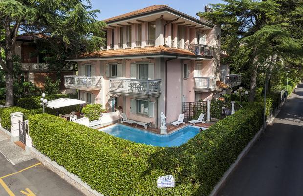 фото отеля Residence Villa Lidia изображение №1