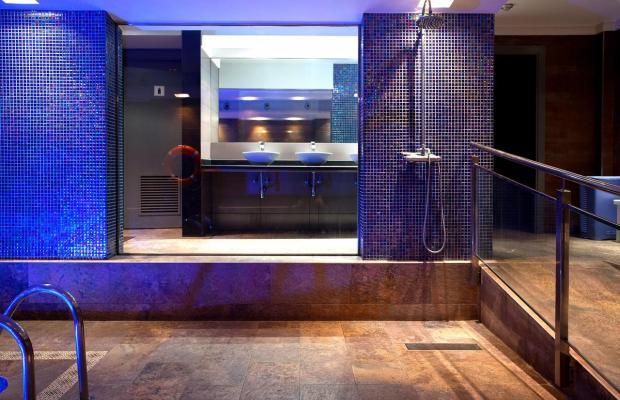 фотографии отеля Acacias Suites & Spa изображение №19