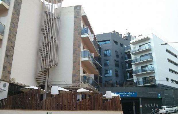 фотографии отеля Acacias Suites & Spa изображение №7