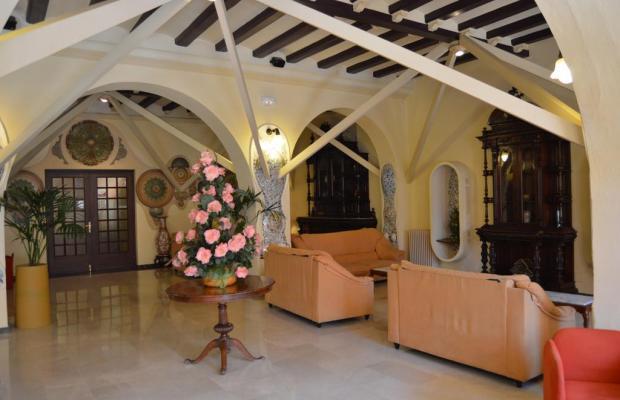 фотографии отеля Guitart Rosa изображение №7