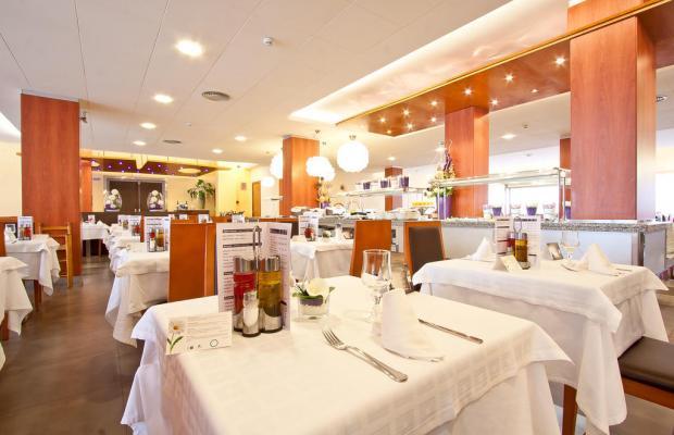фотографии отеля Aqua Hotel Bertran Park изображение №11