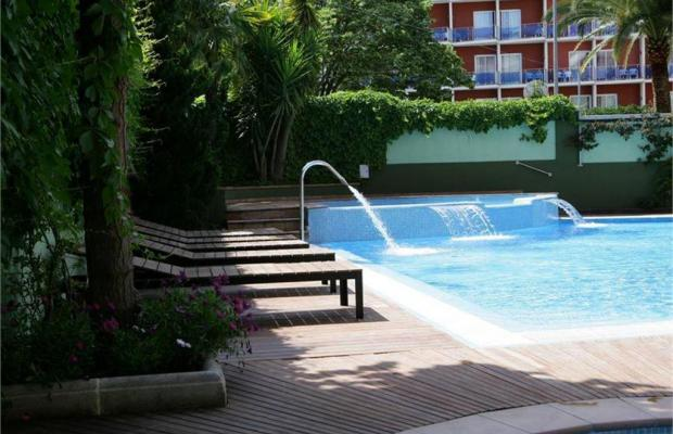 фотографии отеля Acapulco изображение №7
