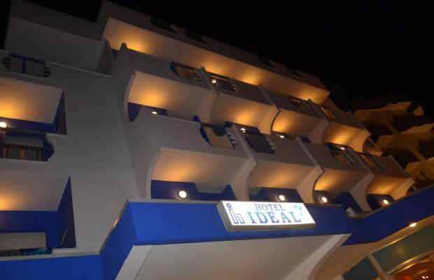 фотографии отеля Ideal изображение №11