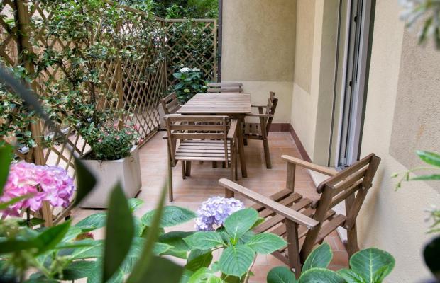 фотографии отеля Residence Villa Ofelia изображение №15