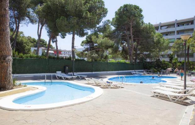 фотографии Apartamentos Ibersol Mediterranean Suites изображение №4