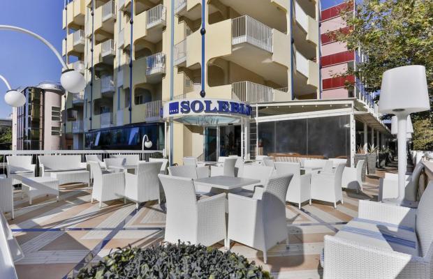 фотографии Hotel Sole Blu изображение №12