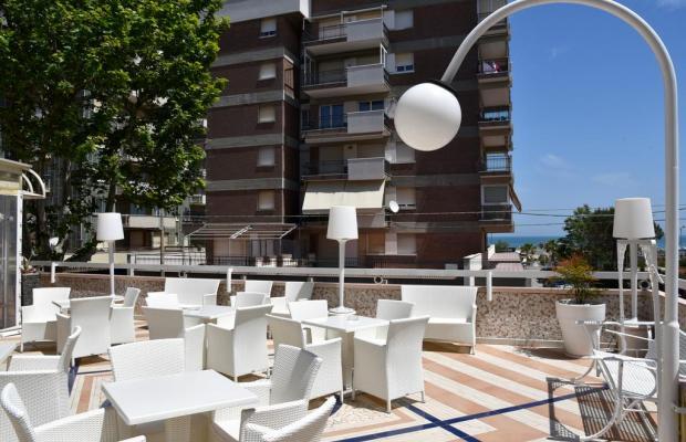 фотографии отеля Hotel Sole Blu изображение №3