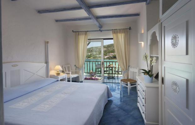 фотографии отеля Club Hotel Baja Sardinia изображение №11