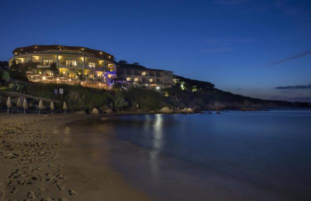 фото Club Hotel Baja Sardinia изображение №10