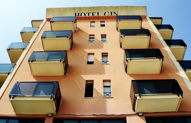 фото отеля Gin Hotel изображение №1