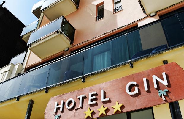 фото Gin Hotel изображение №2