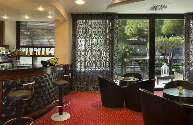 фотографии Sporting Hotel Rimini изображение №12