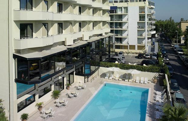 фотографии Sporting Hotel Rimini изображение №8
