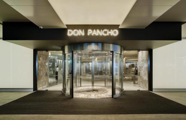 фото отеля Don Pancho изображение №17