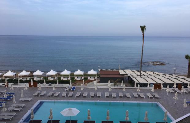 фотографии отеля Evalena Beach Hotel Apartments изображение №7
