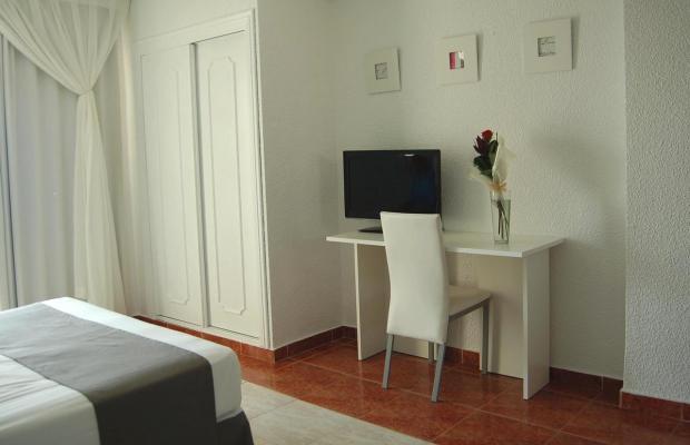 фотографии отеля BlueSense Villajoyosa (ex. Eurotennis) изображение №7