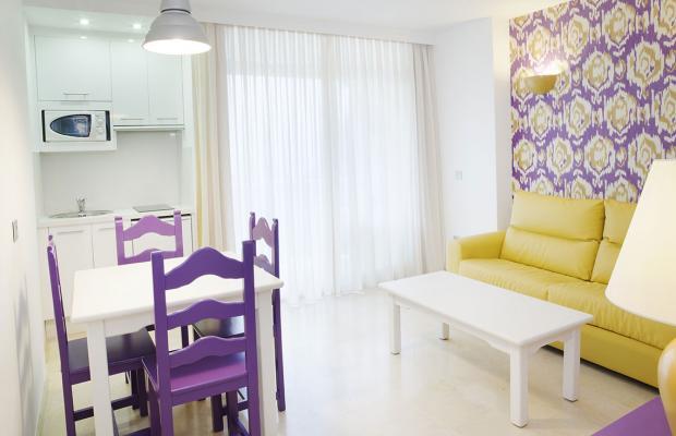 фотографии отеля MS Aguamarina Suites изображение №23