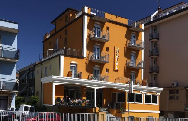 фото отеля Berenice изображение №1