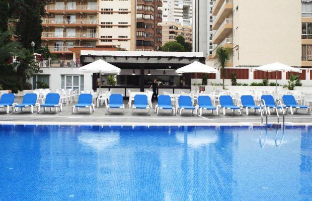 фотографии отеля Gala Placidia изображение №3