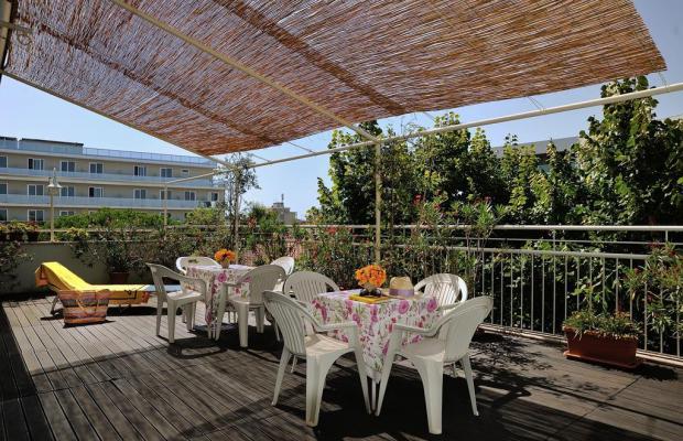 фотографии отеля Capri изображение №19