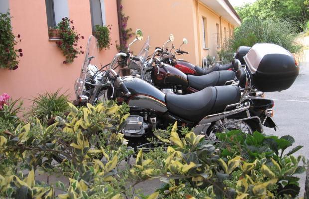 фото отеля Pausania Inn изображение №29